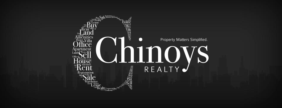 Identity and Website for Chinoys Realty
